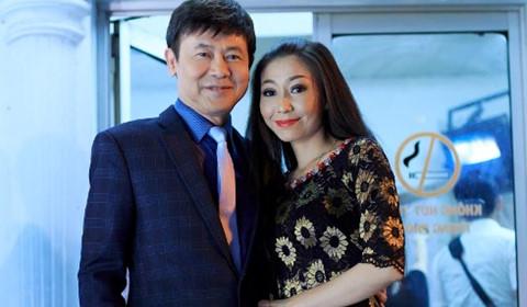 Hà My xin lỗi cậu Thái Châu trong hậu trường đêm nhạc Quách Tuấn Du