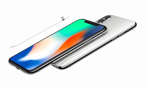 iPhone sẽ có bút cảm ứng như Galaxy Note