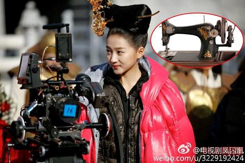Những tạo hình cổ trang bị chỉ trích là thảm họa màn ảnh Hoa ngữ