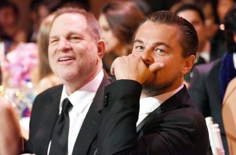 """Ông trùm Hollywood ra khỏi Viện Hàn lâm: Oscar """"tẩy rửa"""" chưa sạch?"""