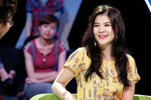Diễn viên Kim Oanh lên tiếng việc khiến vợ chồng Xuân Bắc mâu thuẫn