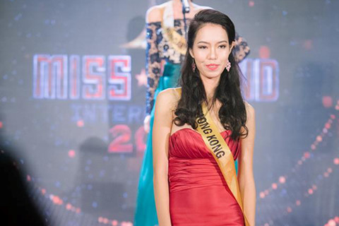 Hoa hậu Hong Kong: Thí sinh catwalk áo tắm xấu nhất