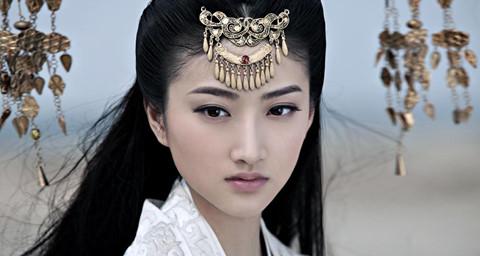 """Những mỹ nhân nổi danh diễn """"đơ"""" của màn ảnh Hoa ngữ"""