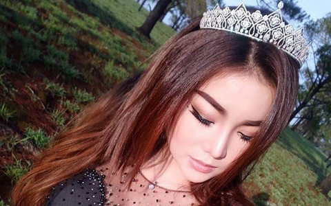 Nữ ca sĩ Campuchia 23 tuổi bị chồng bắn chết