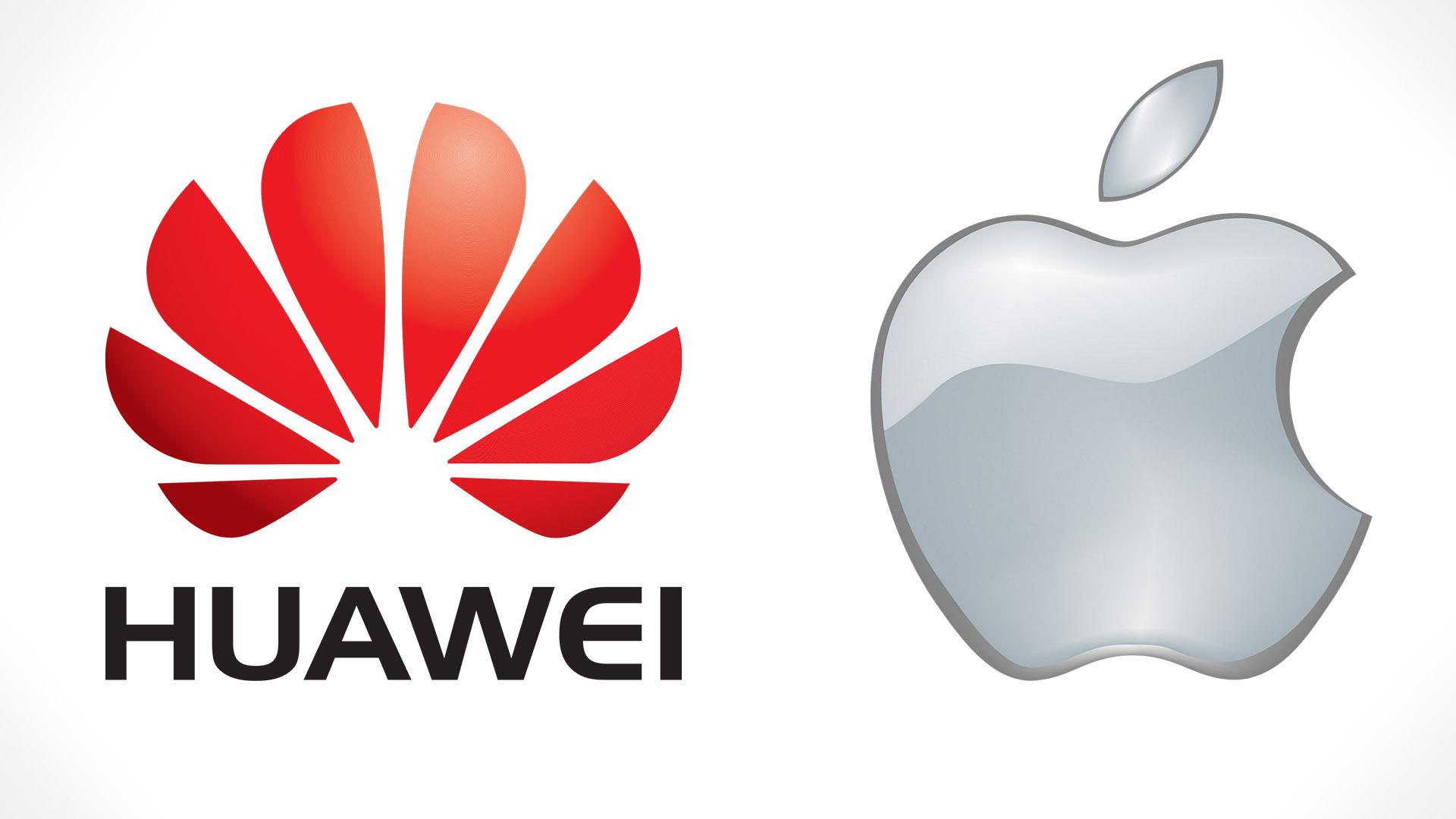 IDC: Huawei có thể soán ngôi Apple để đứng 2 thế giới