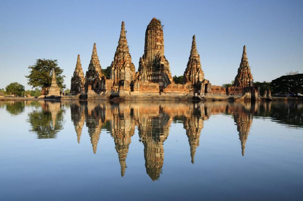 5 điểm đến gần Bangkok đáng ghé thăm