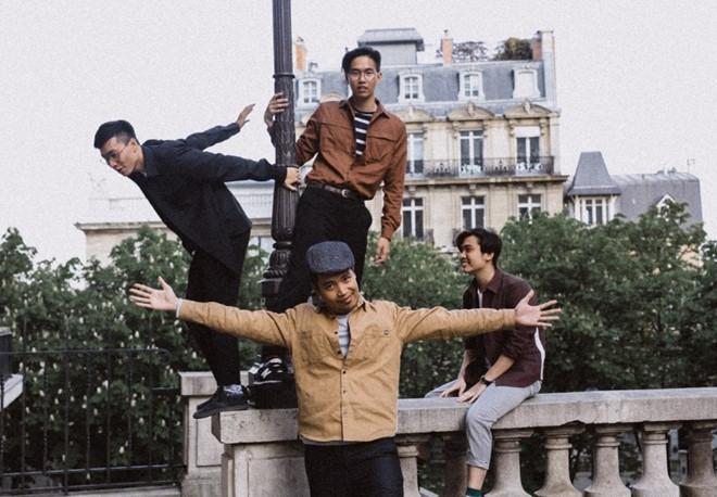 Indie - trào lưu đang lên trong làng nhạc Việt