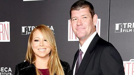 Bạn trai tỷ phú gọi cuộc tình với Mariah Carey là sai lầm