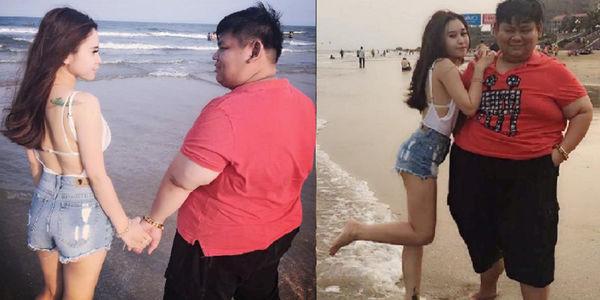 """Cặp đôi Việt """"người đẹp và quái thú"""" bất ngờ được báo nước ngoài khen ngợi"""