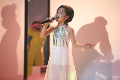 Hiền Thục nhận xét học trò Quốc Thiên hát hay hơn Hòa Minzy