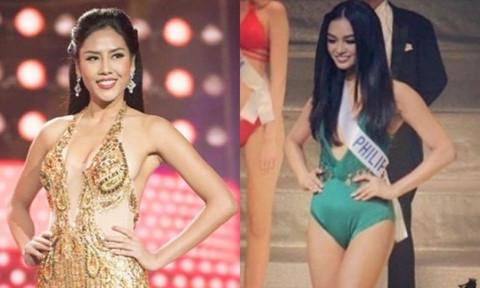 Nguyễn Thị Loan xin lỗi vì từng chê Hoa hậu Philippines xấu