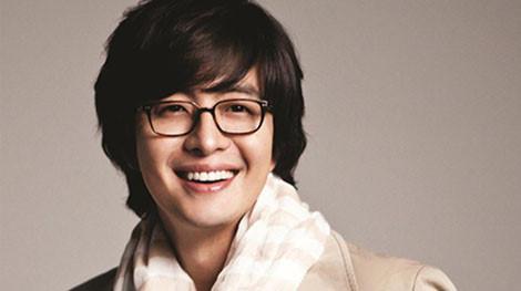 Những quý ông quyền lực hàng đầu làng giải trí Hàn Quốc
