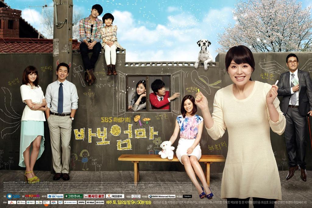 Những bộ phim đề tài gia đình nổi bật của truyền hình Hàn Quốc