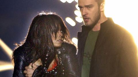 Justin Timberlake diễn Superbowl 13 năm sau vụ Janet Jackson lộ ngực