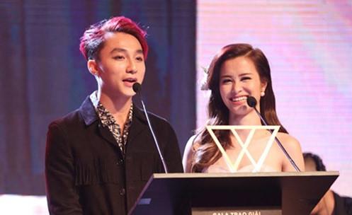 Sơn Tùng, Đông Nhi tranh giải tại MAMA 2017