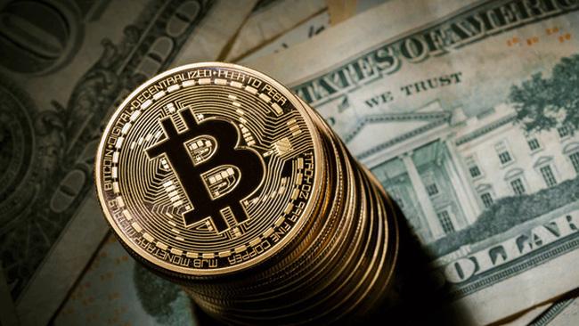 Đầu tư Bitcoin ủy thác: Lãi suất khủng, trắng tay bất cứ lúc nào