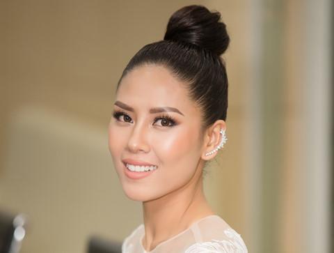 Nguyễn Thị Loan được cấp phép dự thi