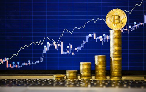 2017 – năm của kỷ lục Bitcoin