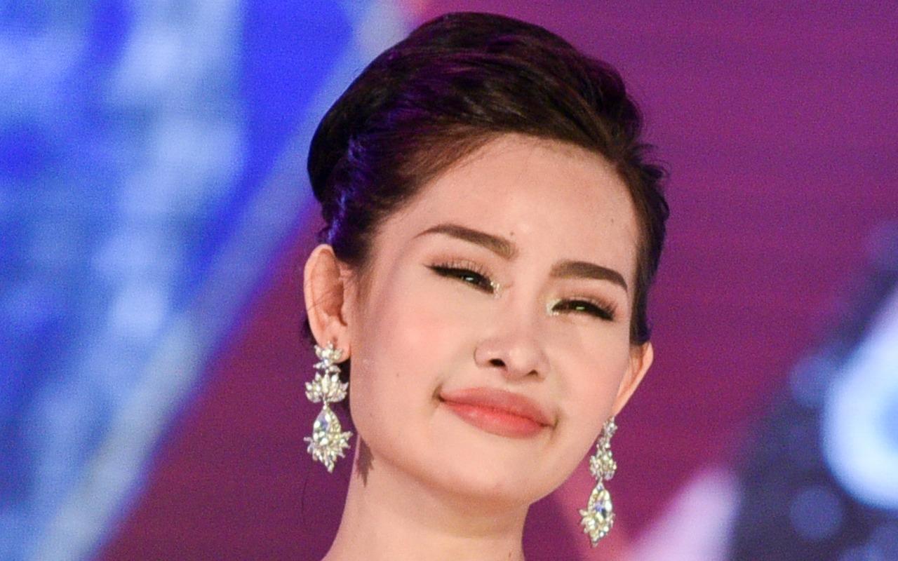Dân mạng chê Hoa hậu Đại dương 2017 kém sắc