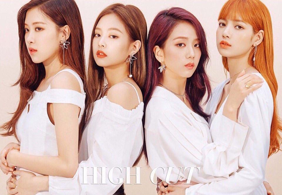 Những nhóm nhạc đàn em xứng đáng kế thừa ngôi vị của SNSD, 2NE1