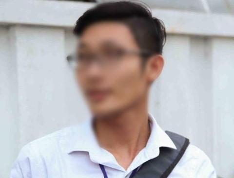 """Chàng trai bị tố ép bạn gái phá thai: """"Cô ấy đòi tiền, muốn bỏ con"""""""