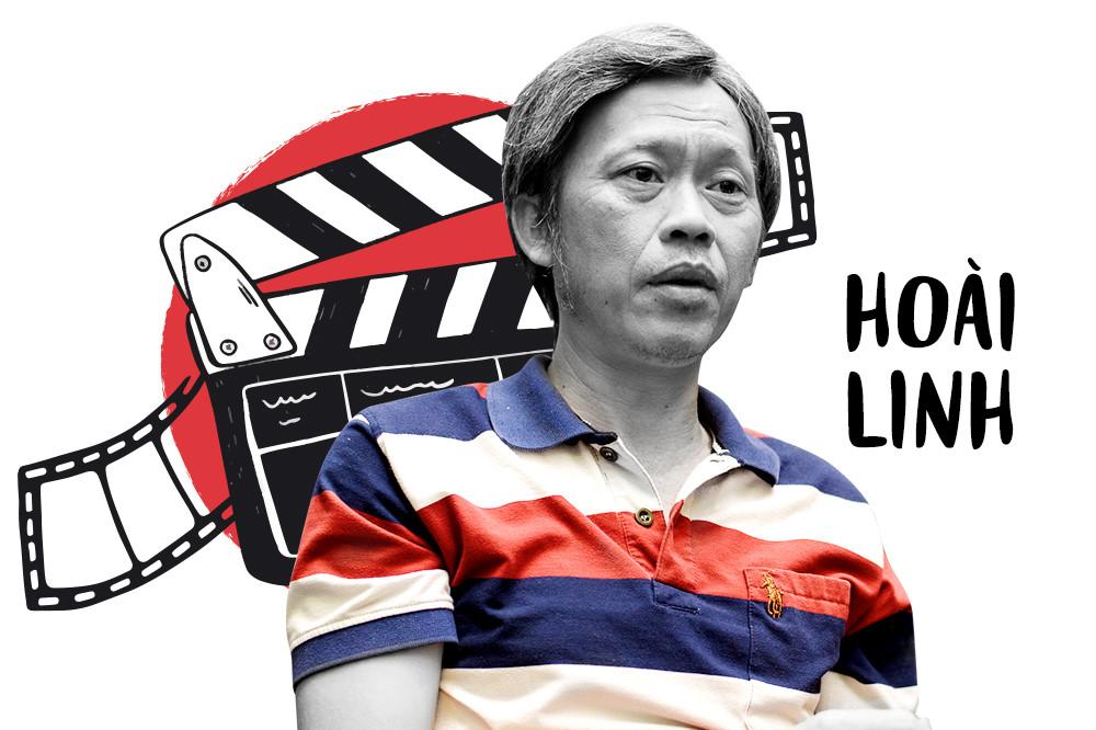 """Danh hài Hoài Linh: """"Tôi cô độc"""""""