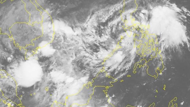 Đúng 20 năm sau bão Linda, bão và áp thấp nhiệt đới hướng vào Nam Bộ