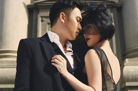 Dương Triệu Vũ tiết lộ Mai Hồ yêu bạn của mình