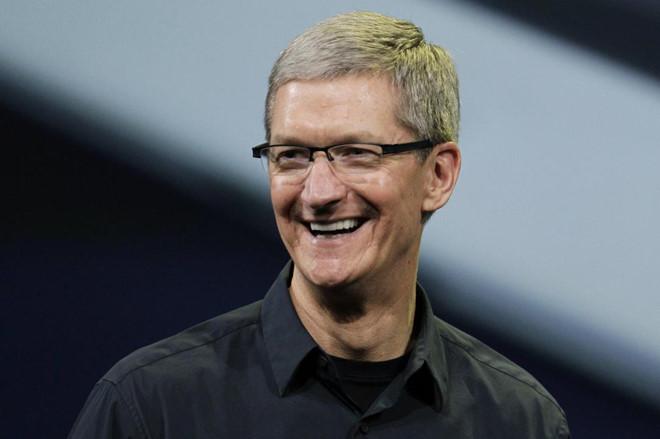Apple công bố báo cáo tài chính, tiến sát mốc công ty nghìn tỷ đô