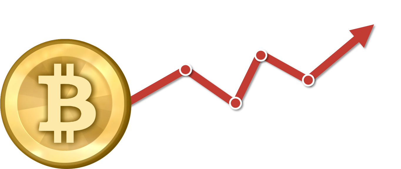 Bitcoin điên cuồng tăng giá, đạt mốc 7.300 USD