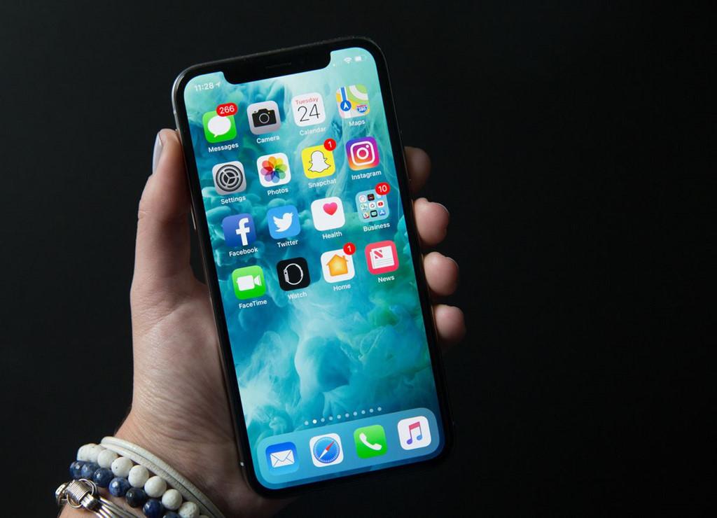 Apple đã làm ra chiếc iPhone X như thế nào?