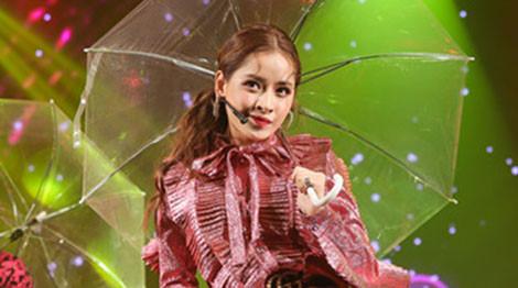 Chi Pu có dễ bước chân vào showbiz xứ Hàn?