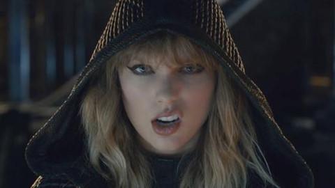 Chưa ra mắt, album của Taylor Swift vẫn đắt khách nhất năm