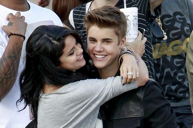 Những ca khúc Justin Bieber và Selena Gomez viết về nhau