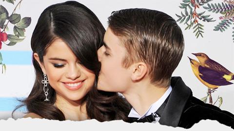 Selena Gomez và Justin Bieber: Tuổi thanh xuân tươi đẹp nhất của nhau