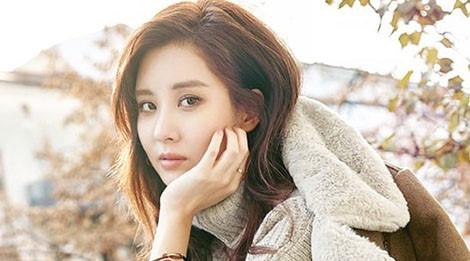 Seo Hyun khẳng định đi con đường riêng sau khi rời SNSD