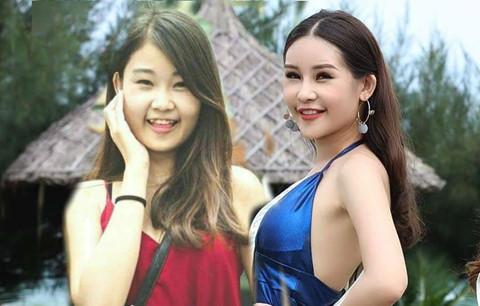 Tân Hoa hậu Đại dương nói về ảnh quá khứ và cuộc sống xa hoa