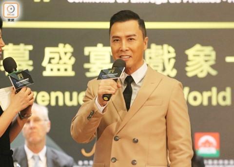 """Chân Tử Đan: """"Tôi là dân chuyên nghiệp, sẽ nhường Jack Ma"""""""