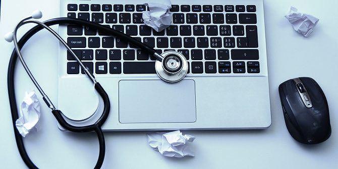 Tự sửa một số lỗi thông dụng của laptop và PC