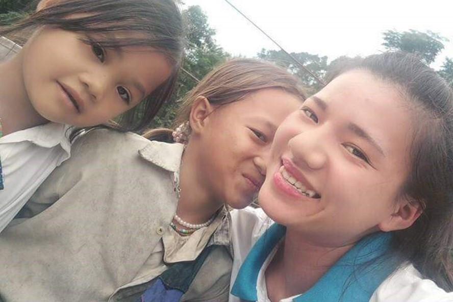 Ước mơ dạy trẻ còn dang dở của cô gái mắc bệnh ung thư