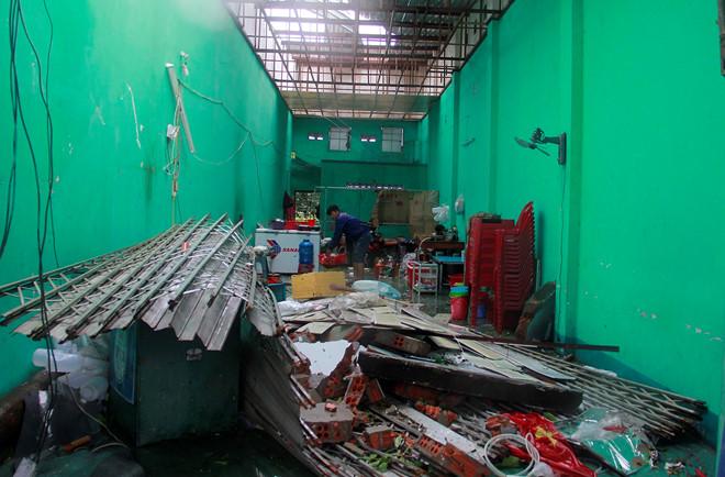Bão số 12 gây thiệt hại cho Khánh Hòa hơn 7.000 tỷ đồng