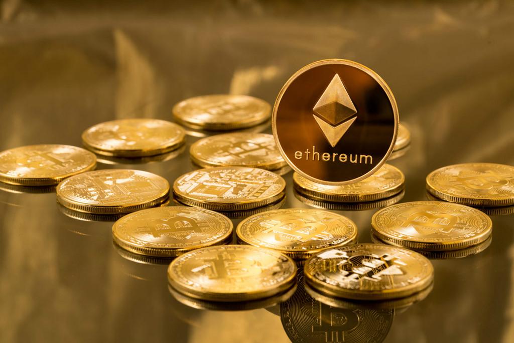Các đồng tiền kĩ thuật số có giá trị sau Bitcoin