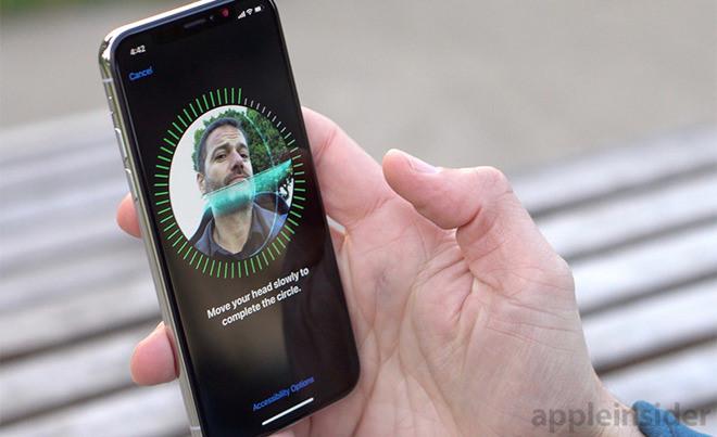 Là công nghệ của tương lai, Face ID vẫn đầy rẫy nhược điểm