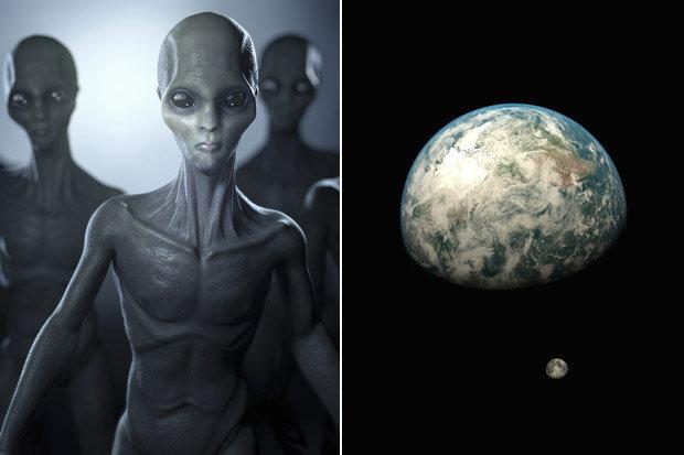 Con người sắp liên lạc được với người ngoài hành tinh?