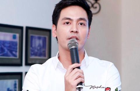 """MC Phan Anh: """"Tôi xin lỗi vì đã làm khán giả tổn thương"""""""