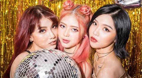 Nhóm nhạc Việt đào tạo theo chuẩn Kpop đổi phong cách sexy