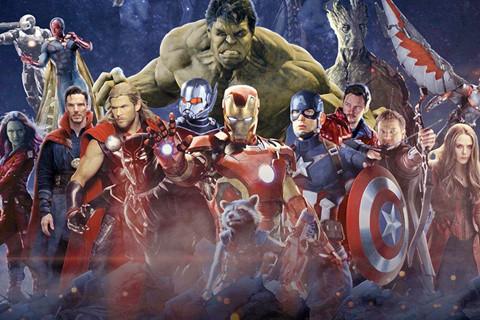 Đế chế Marvel Studios: 9 năm và hơn 12 tỷ USD