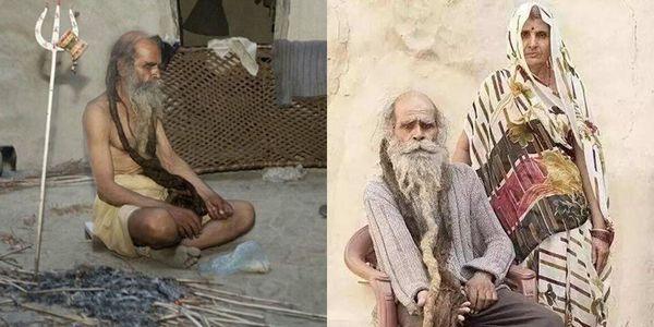 Người đàn ông quyết không tắm trong suốt 42 năm vì tin rằng làm thế sẽ sinh được con trai
