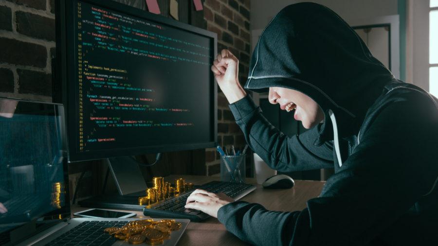 Hàng triệu máy tính có thể bị lợi dụng để đào tiền ảo