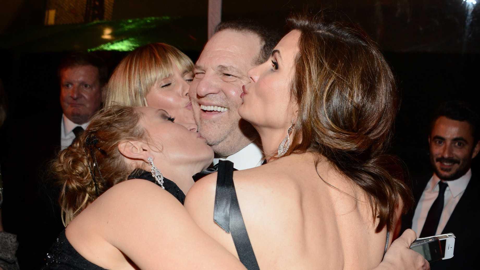 Hollywood giữa cơn bão bê bối tình dục: Bối rối, hoang mang